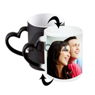 The cup of love