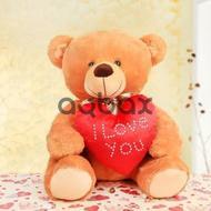Sevgi hissi - Yumşaq oyuncaqlar