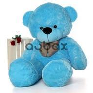 Şirin Teddy bear - Yumşaq oyuncaqlar