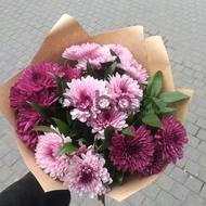 Навсегда чувства - Букет цветов...