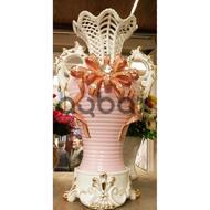 Dekorativ Vazo
