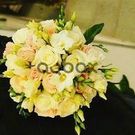 True desires - Wedding bouquet