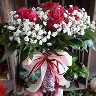 Love and Devotion - Wedding bouquet