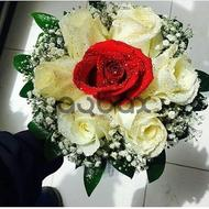 Love desires - Wedding bouquet