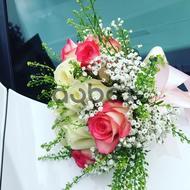 Love wishes - Wedding bouquet