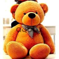 Teddy bear ilə hisslər - Yumşaq oyuncaqlar