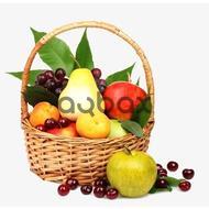 Qarışıq meyvələr