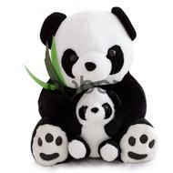Şirin Panda - Yumşaq oyuncaqlar