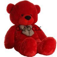 Sevgi rəngi ayı - Yumşaq oyuncaqlar