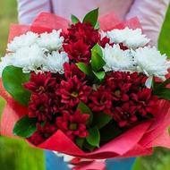 Красота любви - Букет цветов...