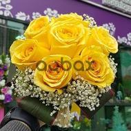 Style and Splendor - Flower Bouquet