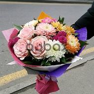 Лето цветет - Букет цветов
