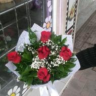 Искренние чувства - Букет цветов...