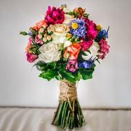 Enchanting Beauty -Flower Bouquet