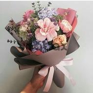 Tenderness - Flower Bouquet