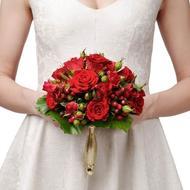 Heartfelt Wishes - Wedding bouquet