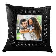Print on a simple pillow