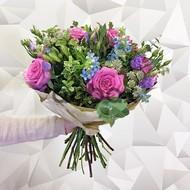 Просто и красиво - Букет цветов...