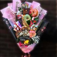 Sevgi şokoladları