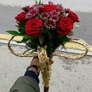 Смысл любви - Букет цветов