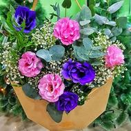 Simply Stunning  - Box with flowers